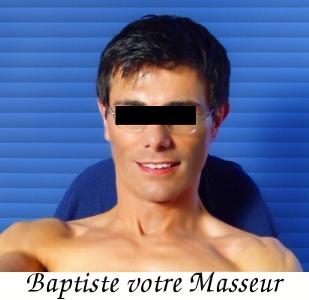 Masseur Tantrique Gay